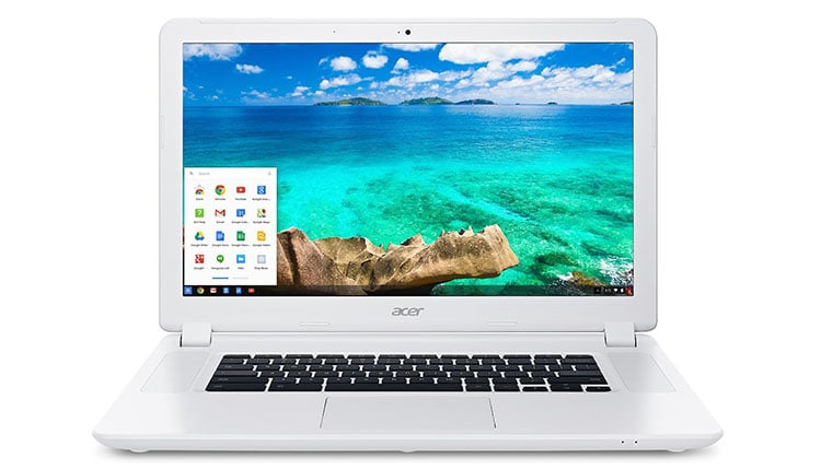 Acer Chromebook 15 CB5-571-C1DZ Review