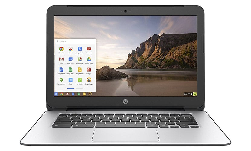 HP Chromebook 14 G4 T4M32UT Review