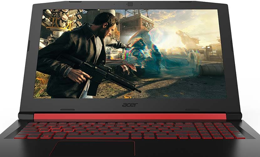ACER Nitro 5 AN515-51-50PN Gaming Laptop featured cover