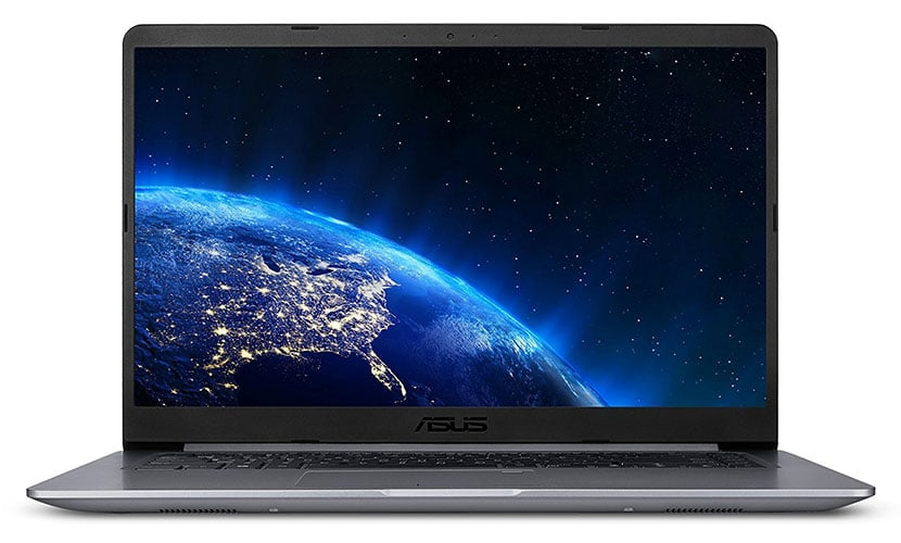 ASUS VivoBook F510UA Thin and Lightweight Laptop Review