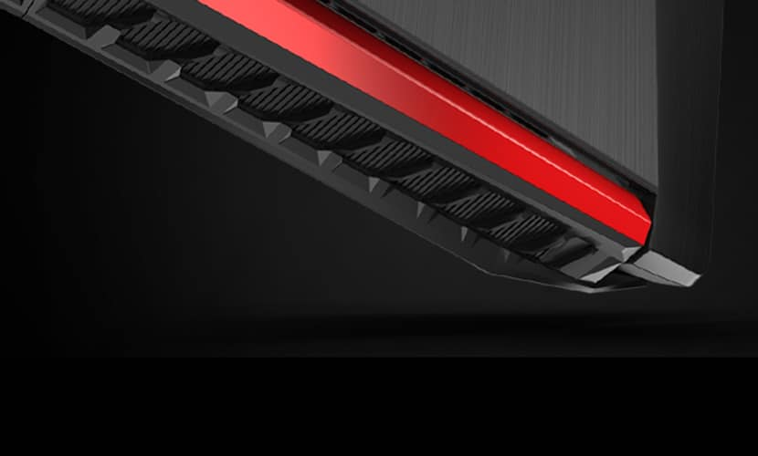 Acer Nitro 5 AN515-51-79DZ Gaming Laptop featured cover