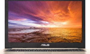 Asus Vivobook N580VD-DB74T laptop featured cover