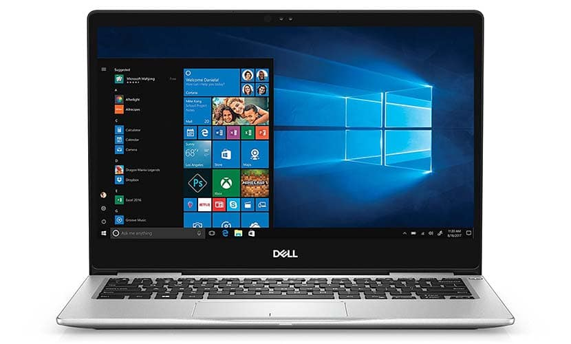 Dell Inspiron 13 7000 Series 7370 Laptop Review