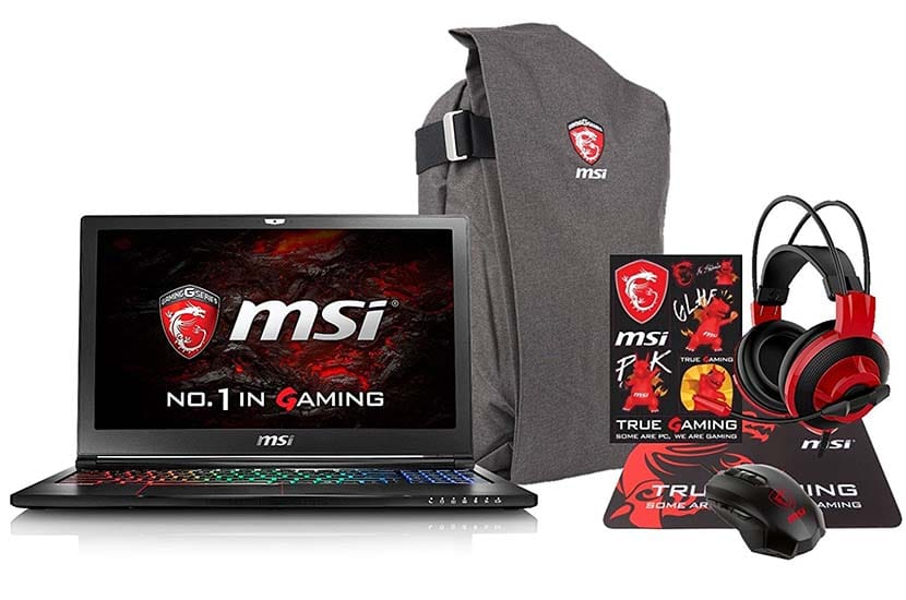 MSI GS63VR Stealth Pro-674 Gaming Laptop Review