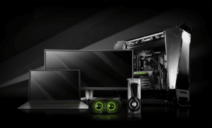 NVIDIA Graphic Series 11 featured cover