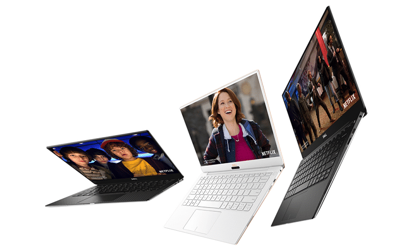 New Dell XPS 9370 Laptop Design