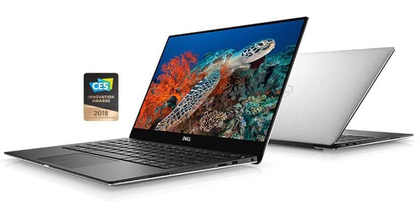 all-new XPS 13 performance