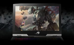 ASUS ROG G703GI-XS98K Desktop Replacement Gaming Laptop featured cover