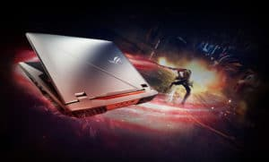 ASUS ROG G703GI-XS99K Gaming Laptop featured cover