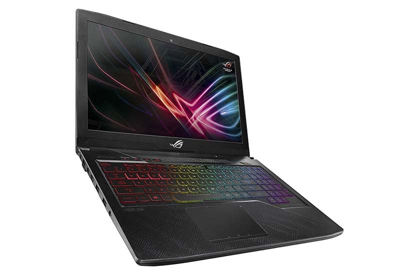 ASUS ROG Strix GL503GE-ES52 Hero Edition Gaming Laptop