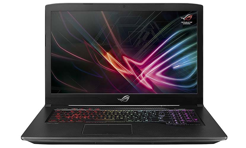 ASUS ROG Strix GL703GE-ES73 Scar Edition Gaming Laptop