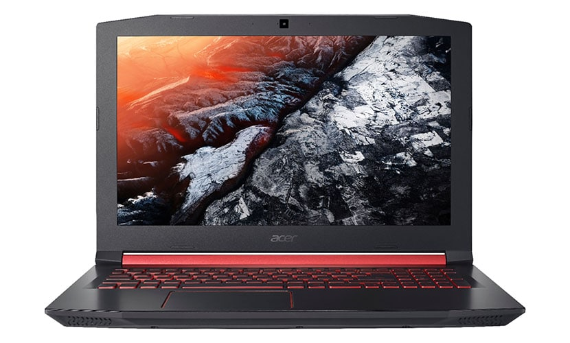 Acer Nitro 5 AN515-53-52FA 8th Gen Gaming Laptop Review