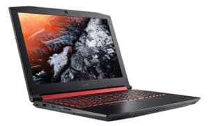 Acer Nitro 5 AN515-53-52FA 8th Gen Gaming Laptop featured cover