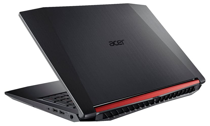 Acer Nitro 5 AN515-53-55G9 8th Gen featured cover