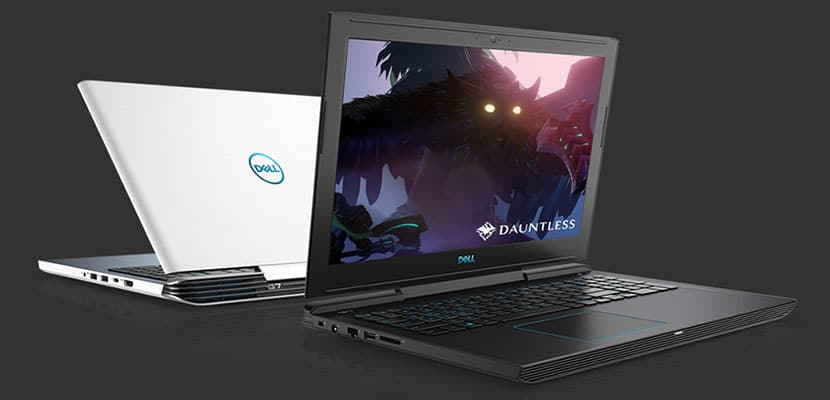 Dell G7 15 7588 8th Generation Gaming Laptop Review - My