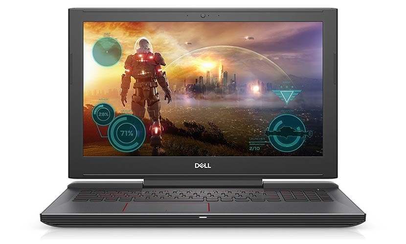 Dell G5 G5587-7866BLK-PUS Gaming Laptop