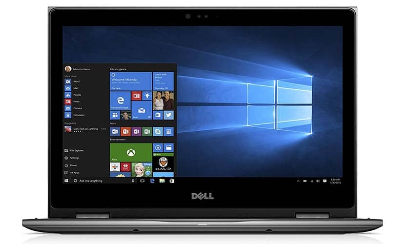 Dell Inspiron 13 5000 Series 2-in-1 5379 Laptop Review
