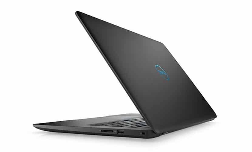Design Dell G3 17 3779 Gaming Laptop