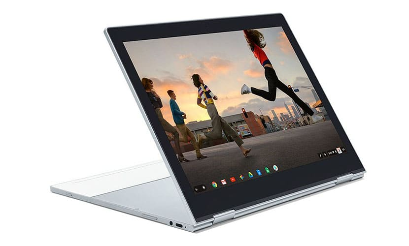 Display Google Pixelbook Chromebook