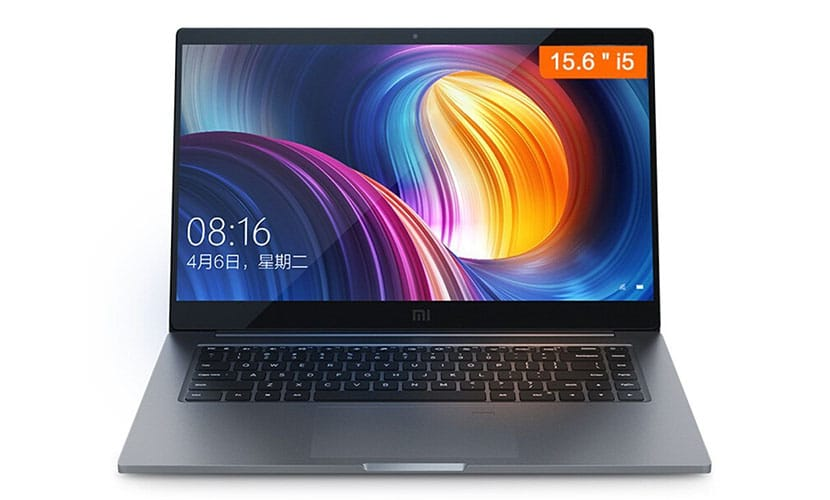 Display Xiaomi Mi Notebook Pro