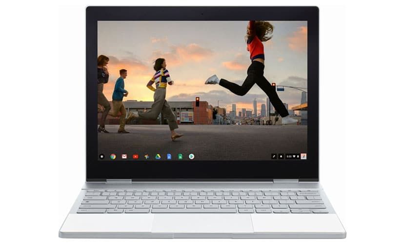 Google Pixelbook – The High-Performance Chromebook Review