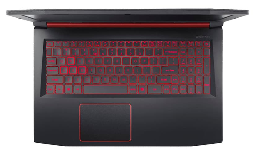 Keyboard Acer Nitro 5 AN515-53-52FA Gaming Laptop