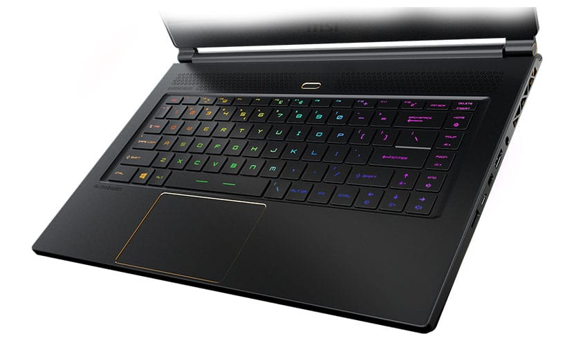 MSI GS65 Stealth THIN-053 Gaming Laptop Review - My Laptop Guide