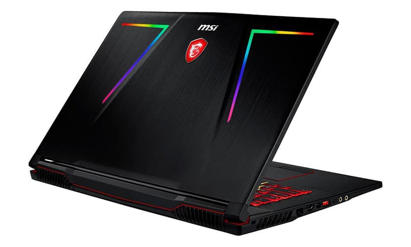 MSI GE73 Raider RGB-013 Premium Gaming Laptop Review