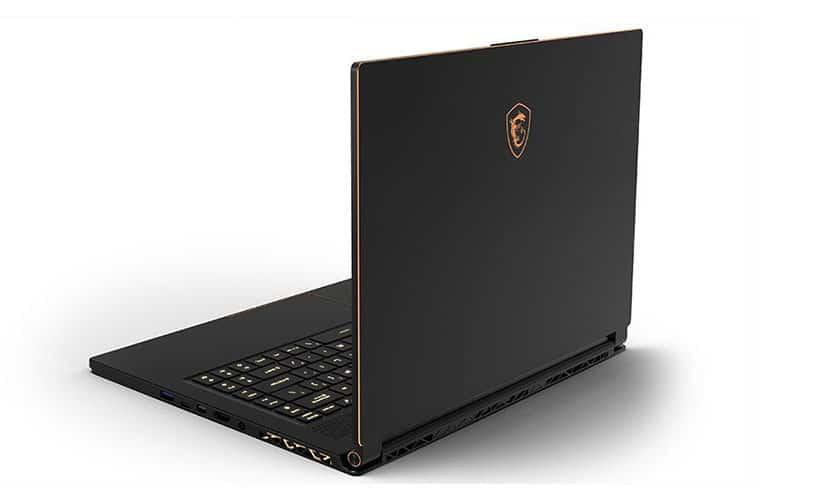 MSI GS65 Stealth THIN-050 Gaming Laptop