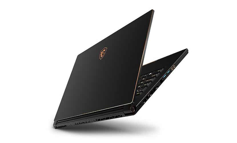 MSI GS65 Stealth THIN-053 Gaming Laptop Review
