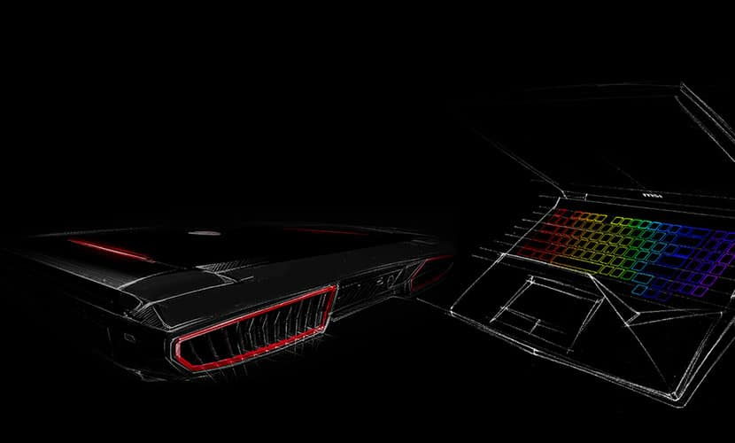 MSI GT75 Titan-093 Extreme Gaming Laptop Featured Cover