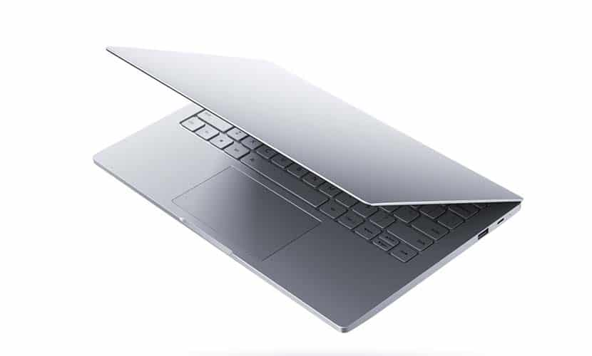 Mi Notebook Air Review 2018