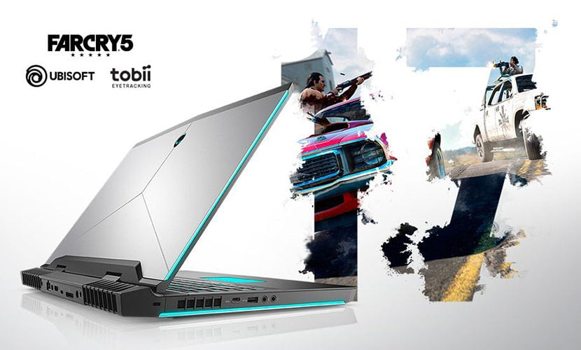 New Alienware 17 Gaming Laptop Review featured cover