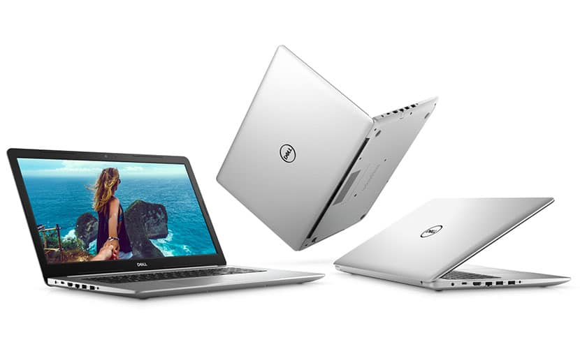 New Dell Inspiron 17 5000 Series 5775 Laptop Review