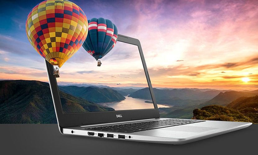 New Dell Inspiron 17 5000 Series 5775 Laptop featured cover