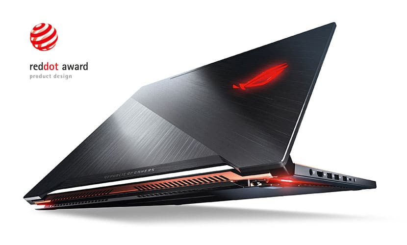 Red Dot Product Design Award Laptops Featured Cover