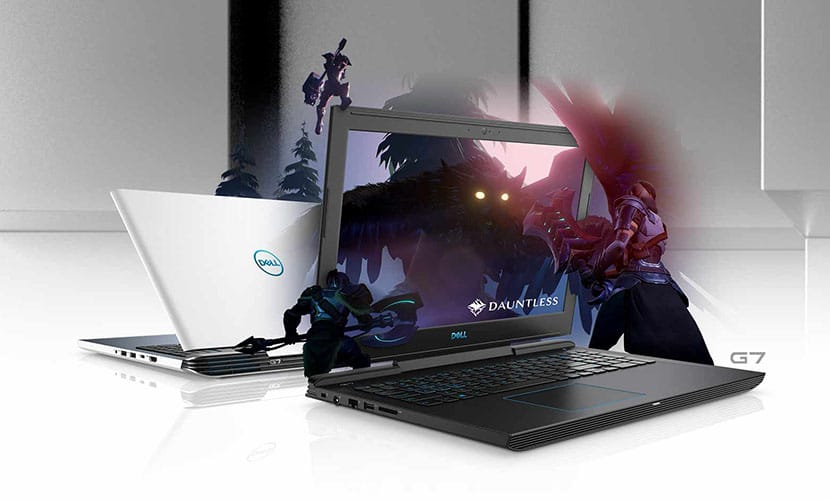 Upcoming Dell Gaming Laptops With 8th Generation Six-Core Processor