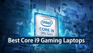 best core i9 laptops featured