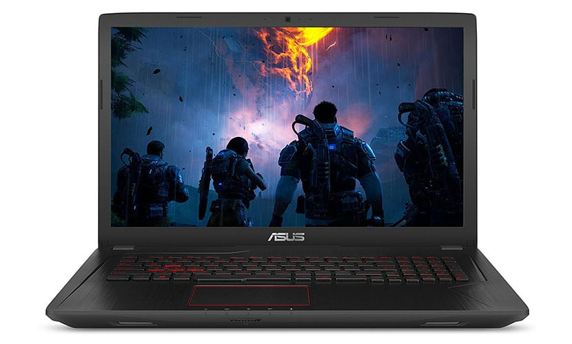 ASUS FX73VE-WH71 Gaming Laptop on Sale