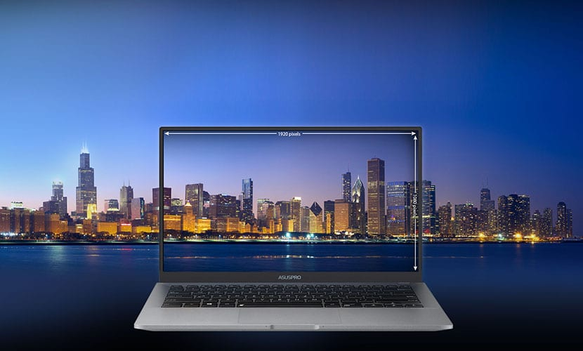 ASUSPRO B9440UA 8th Gen Business Laptop Specifications