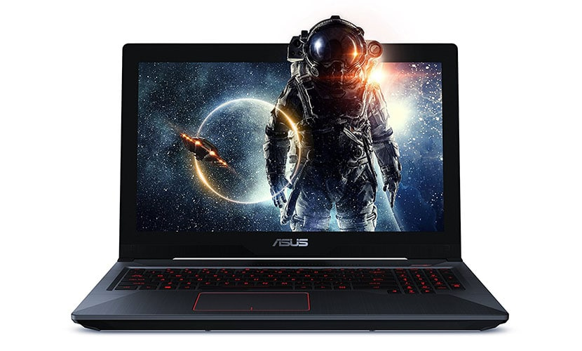 Deal of the Day Save $100 on ASUS FX503VM-EH73 Gaming Laptop