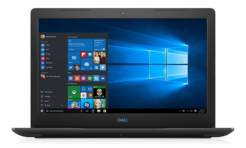 Dell G3 15 G3579-5941BLK-PUS Gaming Laptop Review