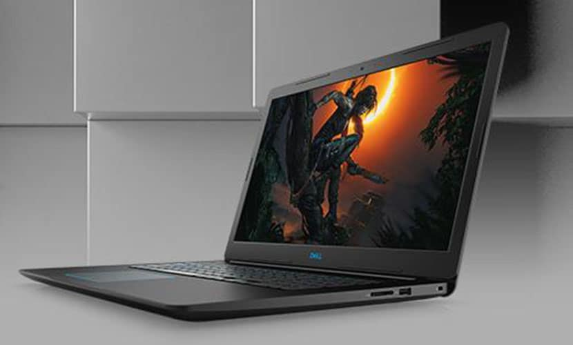 Dell G3779-7934BLK-PUS Gaming Laptop Featured Cover