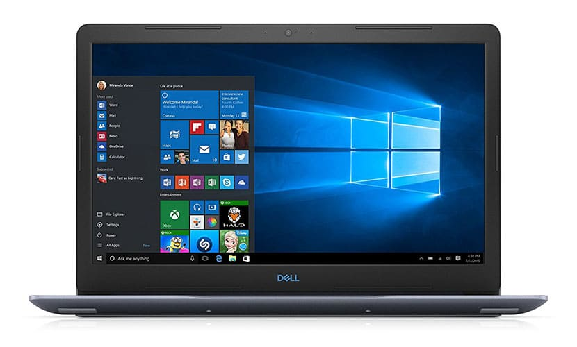 Introduction Dell G3779-7934BLK-PUS