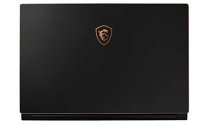 Introduction MSI GS65 Stealth THIN-068