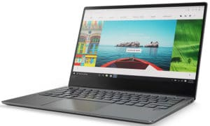 Lenovo Ideapad 720s Ultra slim Laptop Featured Cover