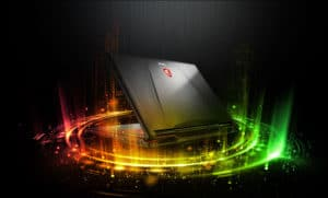 MSI GL63 8RC-068 Gaming Laptop featured cover