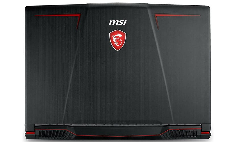 MSI GP63 Leopard-013 Gaming Laptop featured cover