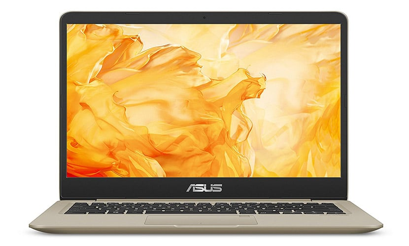 ASUS VivoBook S S410UN-NS74 Laptop Review