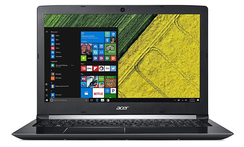 Acer Aspire 5 A515-51G-515J Laptop Overview
